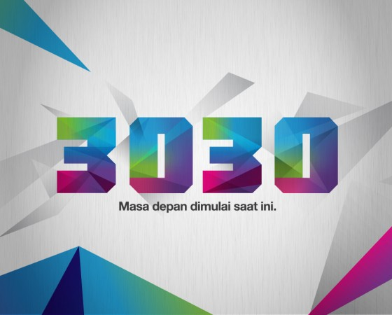 Indonesia 3030 Show