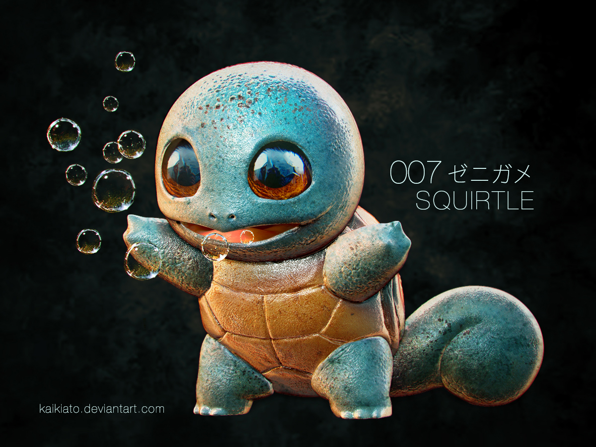 Squirtle fb