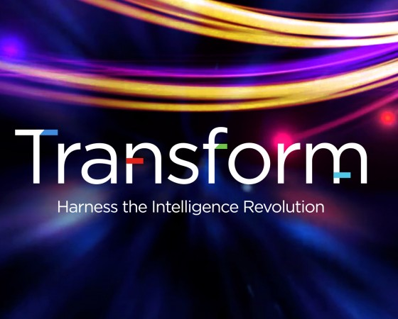 Lenovo Transform Conference Opening Video